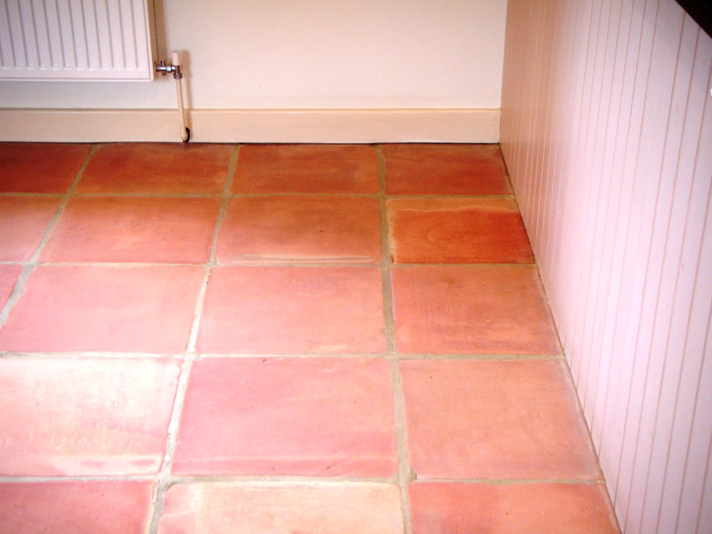 Sealing Terracotta Tiles Archives Stone Cleaning And Polishing Tips For Terracotta Floors