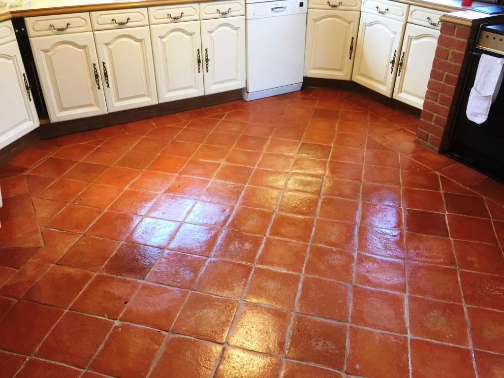 Terracotta Tiles Archives Stone Cleaning And Polishing Tips For Terracotta Floors