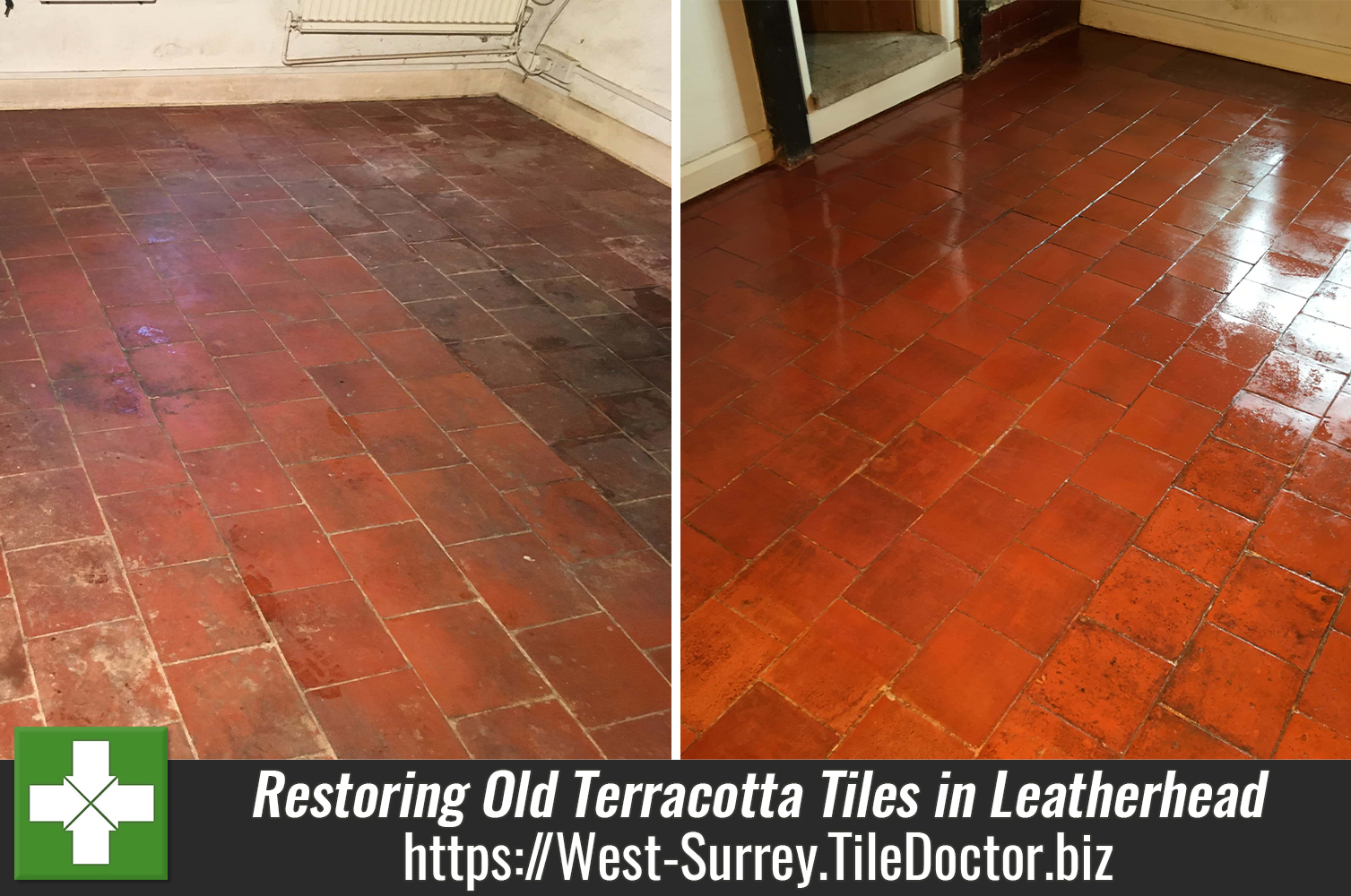 Terracotta-Floor-Before-After-Renovation-Leatherhead